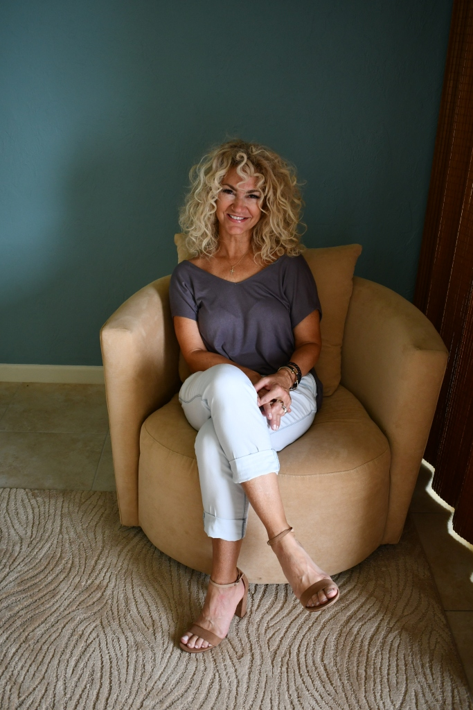 Andersons of West Hills Interview Kathryn Inman