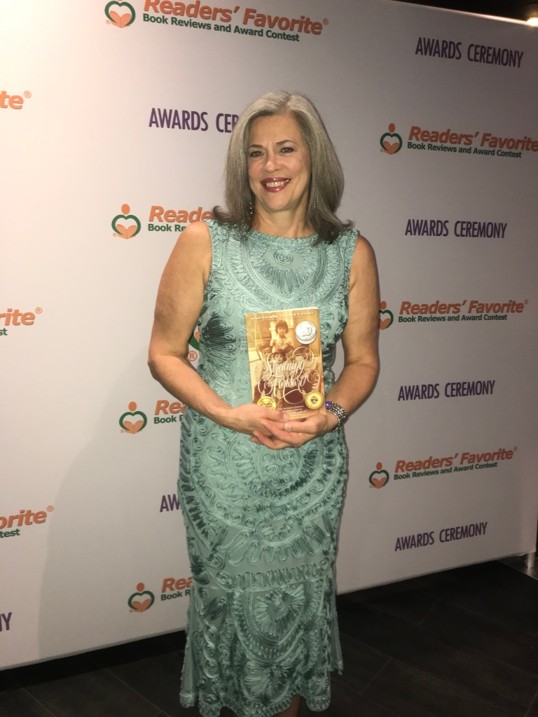Michelle Layer Rahal Author